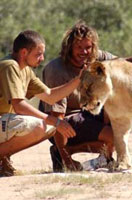 Wildlife Conservation Volunteer in Africa